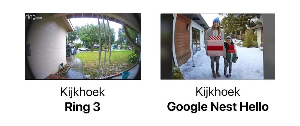 kijkhoek ring 3 vs google nest hello